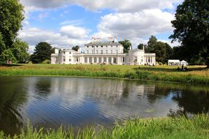 Frogmore House (Windsor, Angleterre)